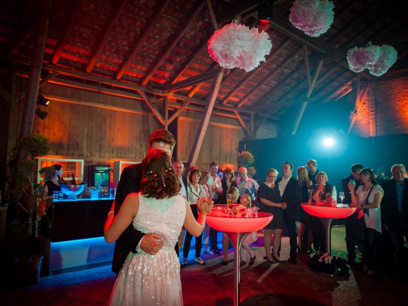 Hochzeitsfeier 2014